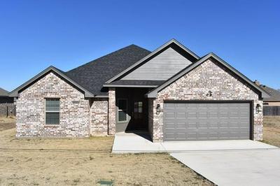 2205 CATES ST, Bridgeport, TX 76426 - Photo 1