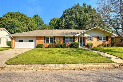 216 TEXOMA DR, Whitesboro, TX 76273 - Photo 1