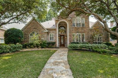 5968 TIPPERARY DR, Plano, TX 75093 - Photo 1