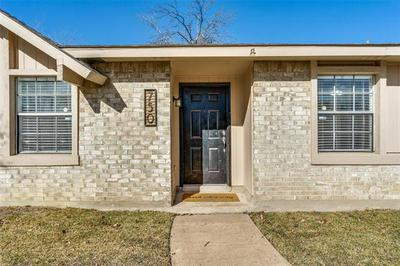 750 TEAL DR, Grand Prairie, TX 75052 - Photo 2