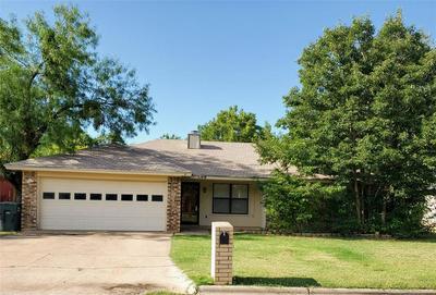 1518 SEAMANS WAY, Abilene, TX 79602 - Photo 1