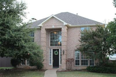 496 CRESTVIEW POINT DR, LEWISVILLE, TX 75067 - Photo 1