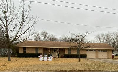 1609 W JACKSON ST, CLARKSVILLE, TX 75426 - Photo 1