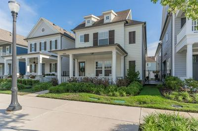 464 BURNS ST, Coppell, TX 75019 - Photo 2