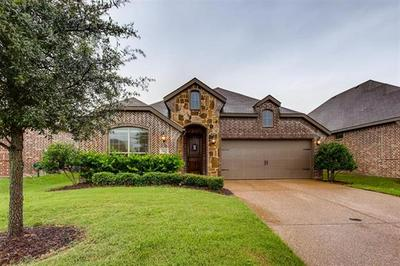 3021 MARBLE FALLS DR, Forney, TX 75126 - Photo 1