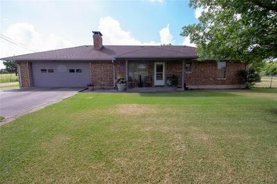 6168 COUNTY ROAD 166, Kaufman, TX 75142 - Photo 1