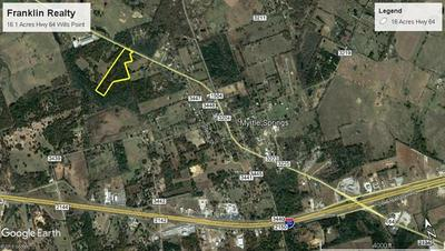 16 ACRE HWY 64, Wills Point, TX 75169 - Photo 2