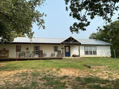 362 COUNTY ROAD 1270, Alvord, TX 76225 - Photo 1