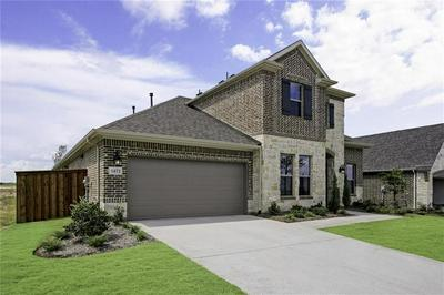 1472 SILVER SAGE DR, Haslet, TX 76052 - Photo 2