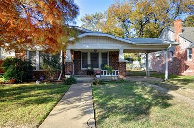 2525 MARIGOLD AVE, Fort Worth, TX 76111 - Photo 1