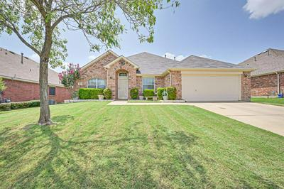 3057 WILLOWSTONE TRL, Mansfield, TX 76063 - Photo 1