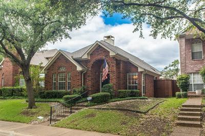 3725 CAMDEN LN, Addison, TX 75001 - Photo 2