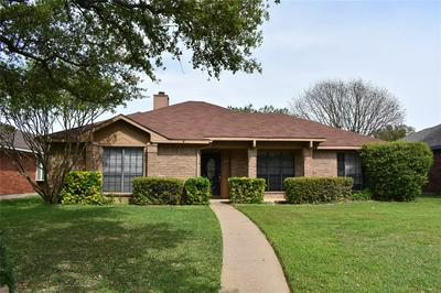 344 N MOORE RD, COPPELL, TX 75019 - Photo 1