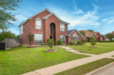 3407 DOGWOOD CT, Sachse, TX 75048 - Photo 2