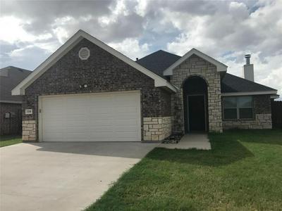 3358 FIREDOG RD, Abilene, TX 79606 - Photo 1