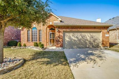 4708 CONEY ISLAND DR, Frisco, TX 75036 - Photo 1