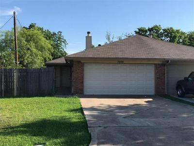 7505 CONNIE LN, North Richland Hills, TX 76182 - Photo 1