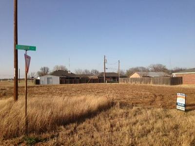 1608 ROBBYN LN, HASKELL, TX 79521 - Photo 1