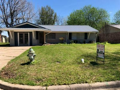 1412 ALPINE ST, GREENVILLE, TX 75401 - Photo 2