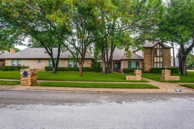 1817 HAMPTON DR, Bedford, TX 76021 - Photo 1