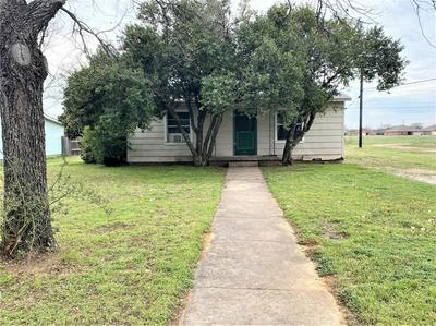 503 E CONNER ST, Eastland, TX 76448 - Photo 1