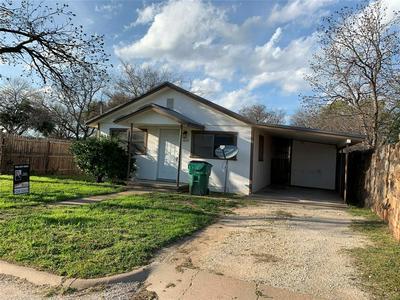 1014 W ARCHER ST, JACKSBORO, TX 76458 - Photo 1