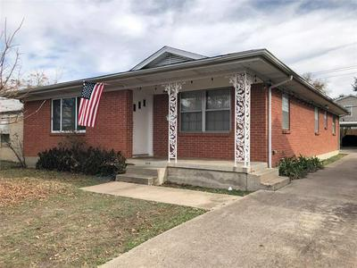 3217 LUBBOCK AVE, Fort Worth, TX 76109 - Photo 1