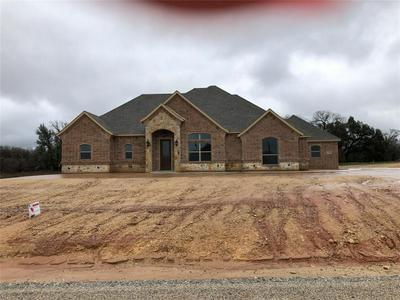 300 MARY HELEN COURT, SPRINGTOWN, TX 76082 - Photo 1