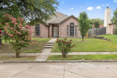 1324 RIVERVIEW LN, Seagoville, TX 75159 - Photo 1