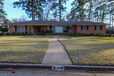 501 SLAYDON ST, HENDERSON, TX 75654 - Photo 2