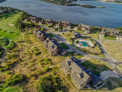1001 EAGLE POINT CIR, Possum Kingdom Lake, TX 76449 - Photo 1
