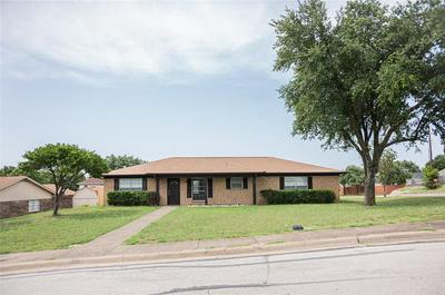 341 JORDAN DR, Desoto, TX 75115 - Photo 1