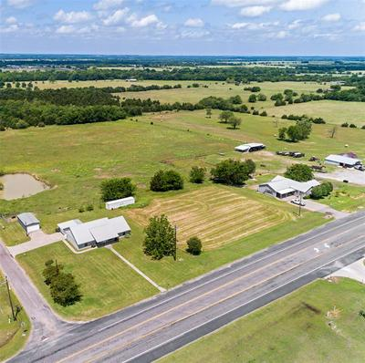 8304 STATE HIGHWAY 34 N, Wolfe City, TX 75496 - Photo 1