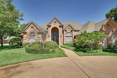 5308 DUNBARTON CT, Arlington, TX 76060 - Photo 1