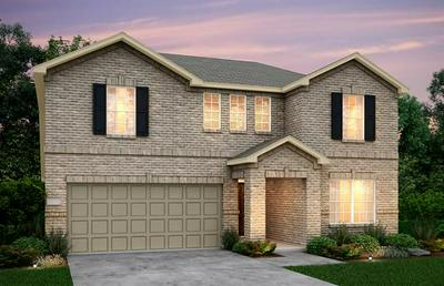 1101 AINSLEY LN, Forney, TX 75126 - Photo 1