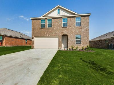 1045 SKYLINE DR, HUTCHINS, TX 75141 - Photo 1