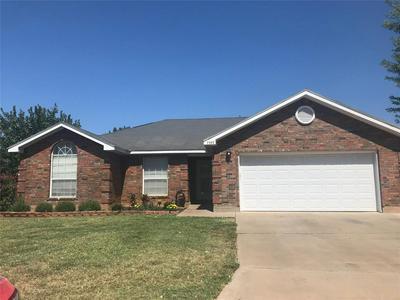 7549 THOMPSON PKWY, Abilene, TX 79606 - Photo 1