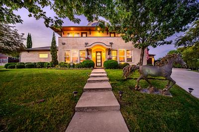 3317 WATERFORD DR, Rowlett, TX 75088 - Photo 1