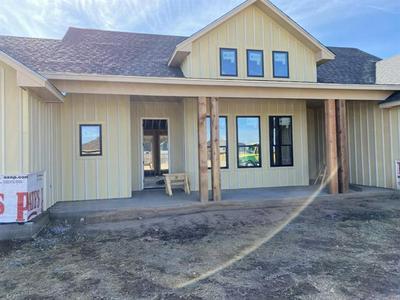 109 TIERRA CT, Abilene, TX 79602 - Photo 1