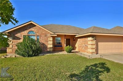 810 SWIFT WATER DR, Abilene, TX 79602 - Photo 1