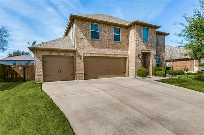415 WOODED CREEK AVE, WYLIE, TX 75098 - Photo 2