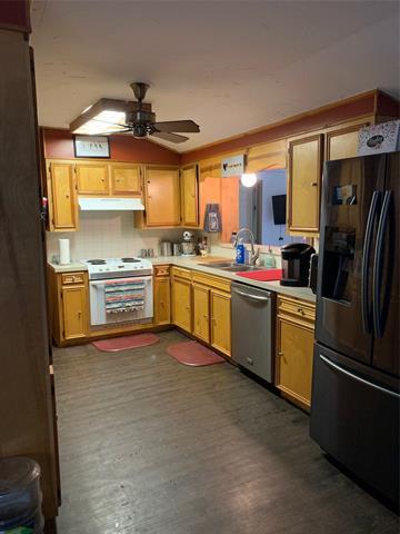 500 W GROGAN ST, Hamilton, TX 76531 - Photo 1