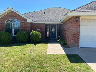 1325 TULANE DR, Abilene, TX 79602 - Photo 1
