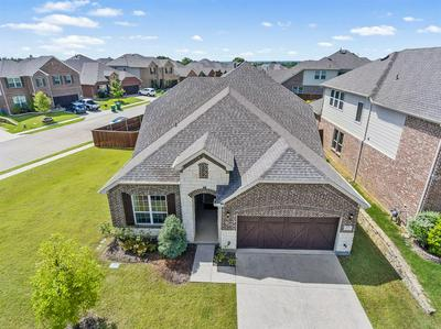 207 MISSION HILLS RD, Lewisville, TX 75067 - Photo 1