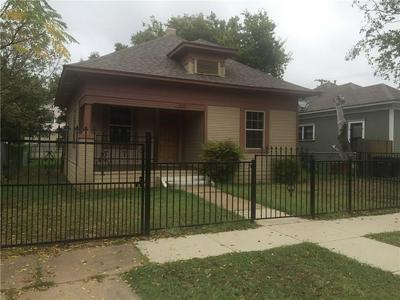 3227 AVENUE I, Fort Worth, TX 76105 - Photo 1