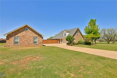 110 PAPASAN LN, Abilene, TX 79602 - Photo 2