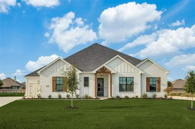 1330 OLIVER CREEK LN, Justin, TX 76247 - Photo 1