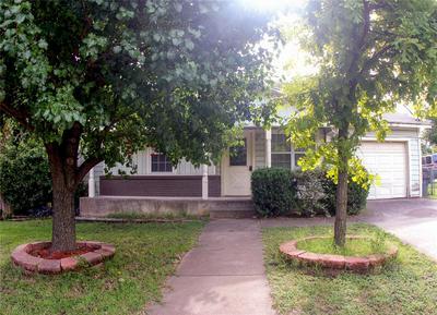 507 N ELM ST, Weatherford, TX 76086 - Photo 2