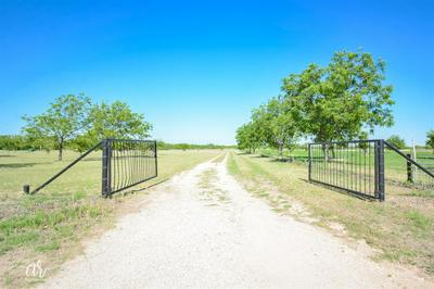 8001 COUNTY ROAD 223, Clyde, TX 79510 - Photo 1