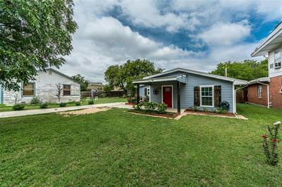 8412 MELROSE ST W, White Settlement, TX 76108 - Photo 1